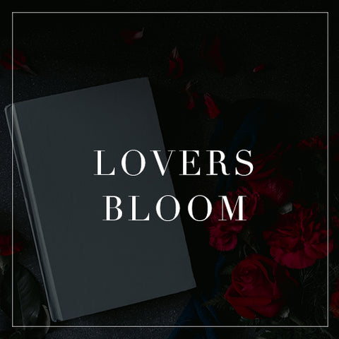 Entire Lover's Bloom Collection