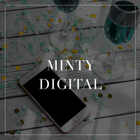 Minty Digital Collection