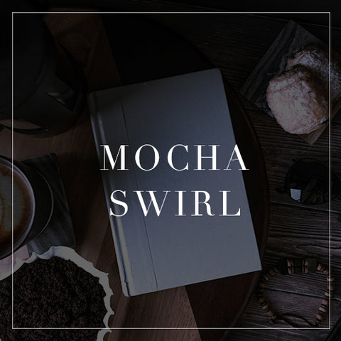 Mocha Swirl Entire Collection