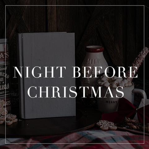 Entire Night Before Christmas Collection