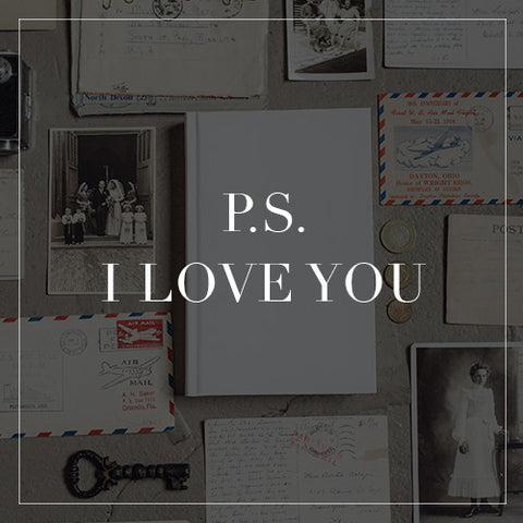 Entire PS I Love You Collection