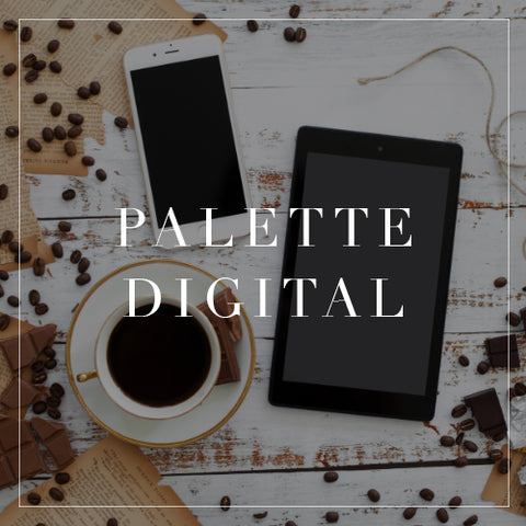 Palette Digital Collection