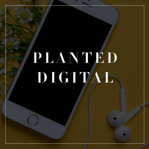 Planted Digital Collection