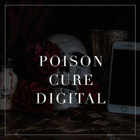 Poison Cure Digital Collection