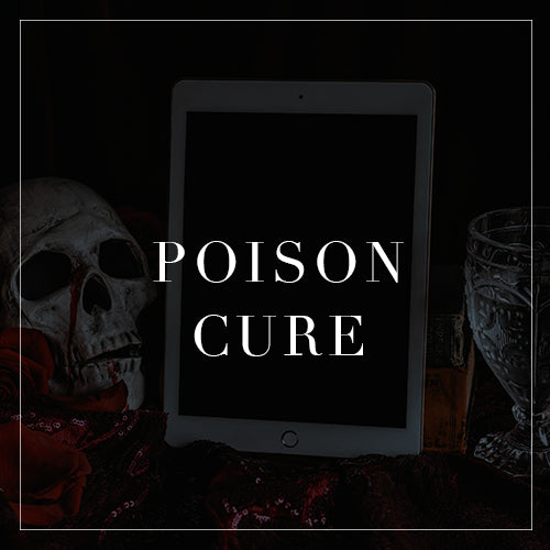 Entire Poison Cure Collection