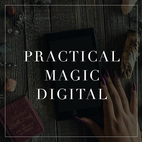 Practical Magic Digital Collection