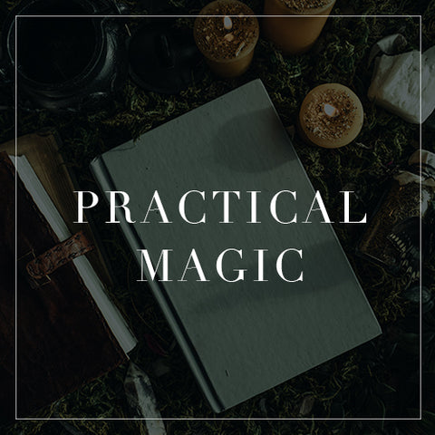 Entire Practical Magic Collection