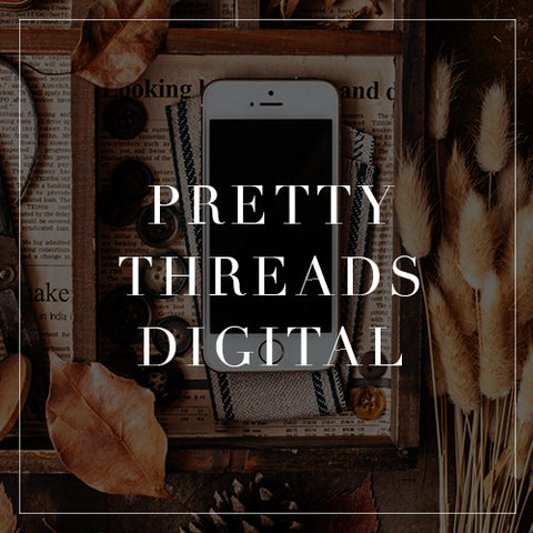 Pretty Threads Digital Collection