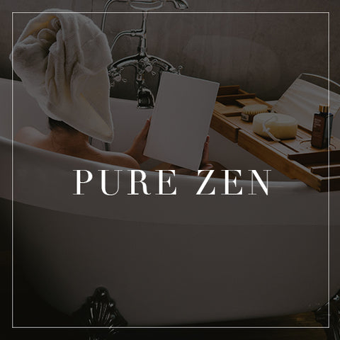 Entire Pure Zen Collection
