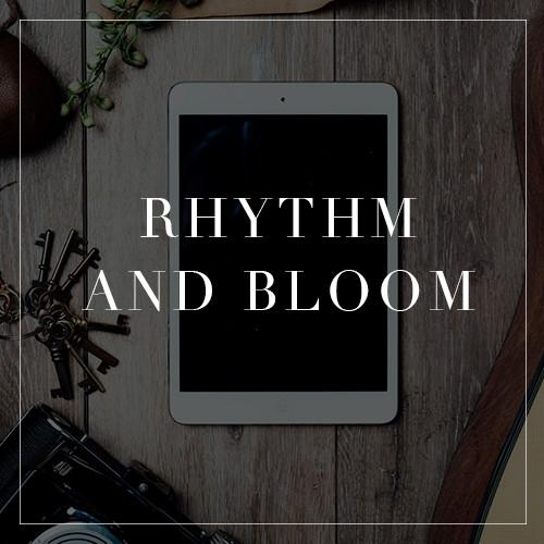 Entire Rhythm and Bloom Collection