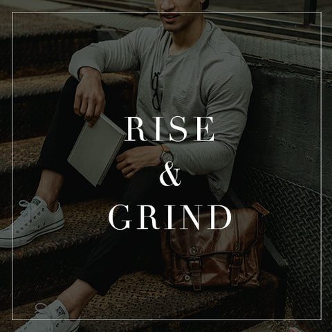 Entire Rise and Grind Collection