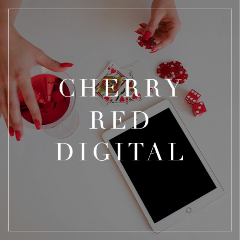 Cherry Red Digital Collection