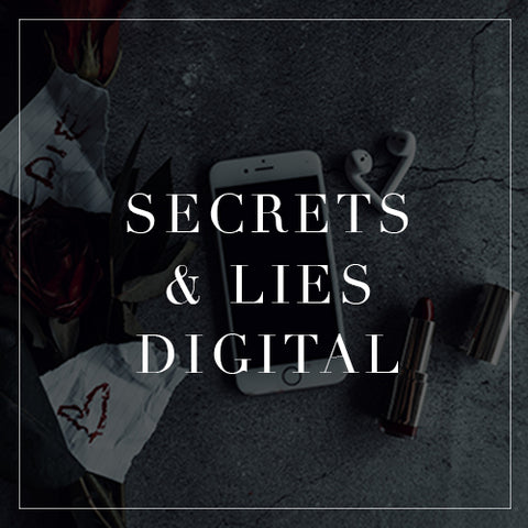 Secrets & Lies Digital Collection