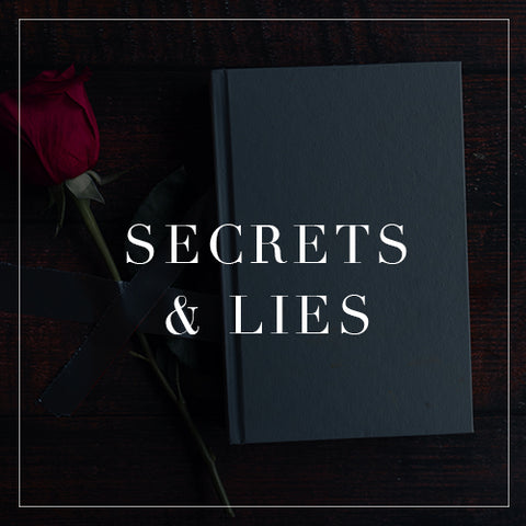 Entire Secrets & Lies Collection