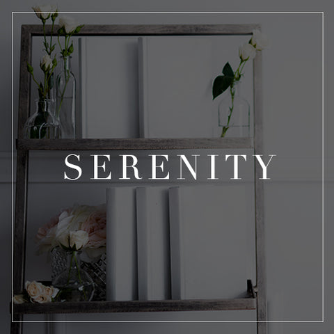 Entire Serenity Collection