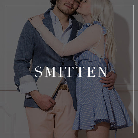 Entire Smitten Collection