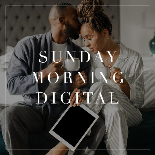 Sunday Morning Digital Collection