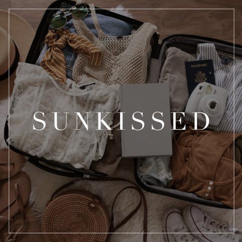 Entire Sunkissed Collection