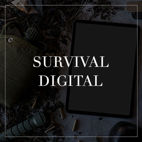 Entire Survival Digital Collection