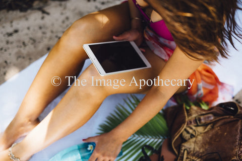 Paradise-6371 - Stock Photography by The Image Apothecary