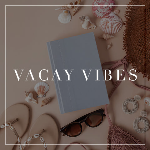 Entire Vacay Vibes Collection