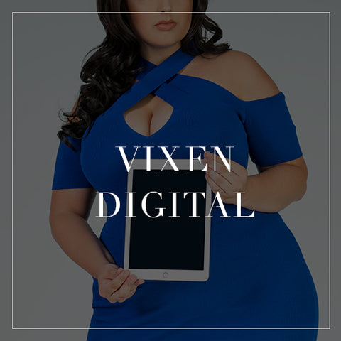 Vixen Digital Collection