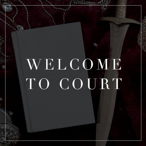 Entire Welcome To Court Collection