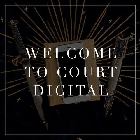 Welcome To Court Digital Collection