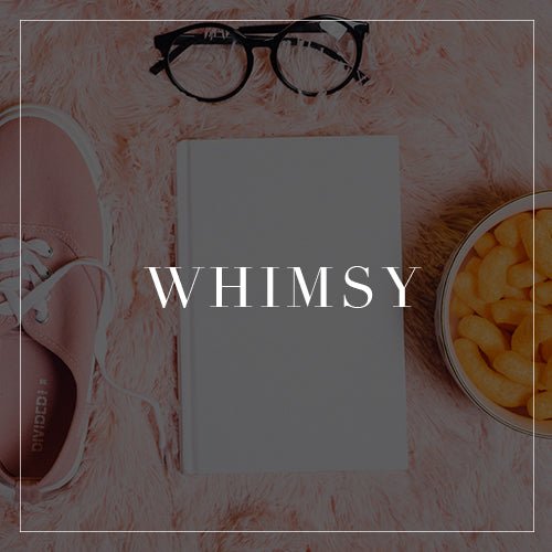 Whimsy Collection