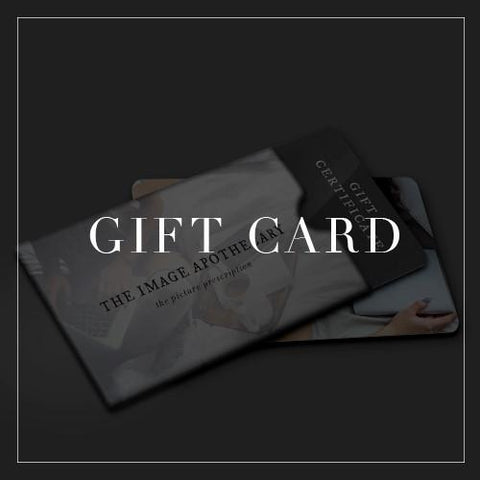 The Image Apothecary Gift Card