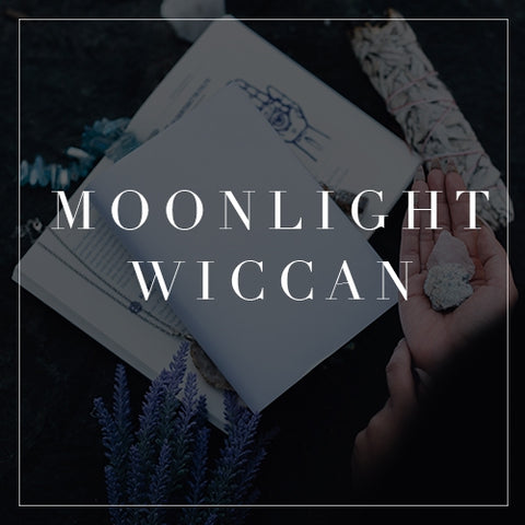 Entire Moonlight Wiccan Collection