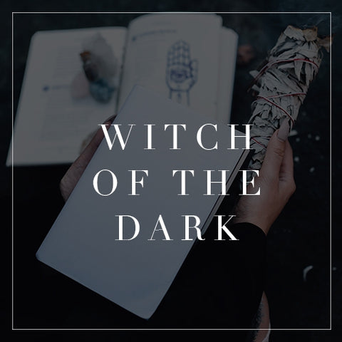 Entire Witch Of The Dark Collection