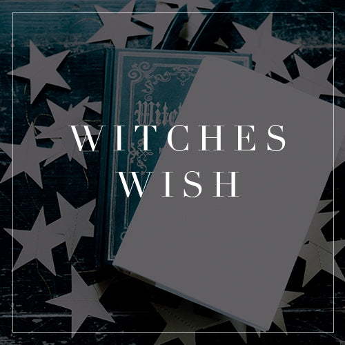 Entire A Witches Wish Collection