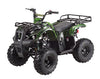 Image of Dozer 125cc Youth Utility ATV