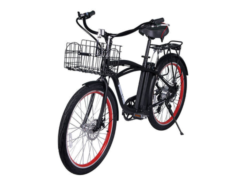 Newport Beach Cruiser Electric Bike