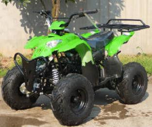 Premium 110cc Kids Sports Quad