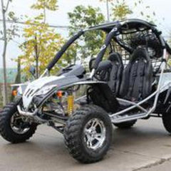 Rambler Off Road Go Kart