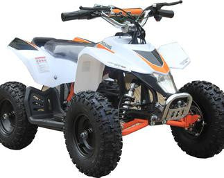 Sahara X Electric Kids ATV