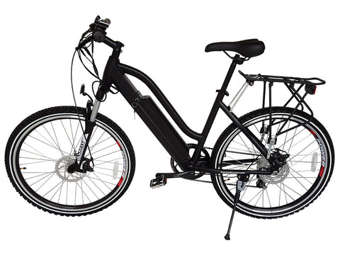 Sedona 36 Volt Electric Mountain Bike