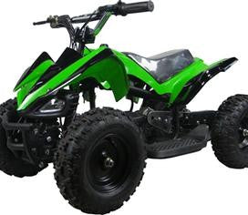 Shockwave Electric Kids ATVs