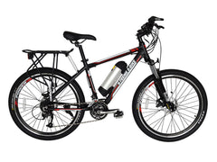 Summit 36 Volt Mid-Motor Electric Bike