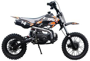 125cc YOUTH DIRT BIKES