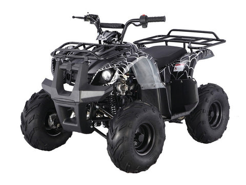 Dozer 125cc Youth Utility ATV