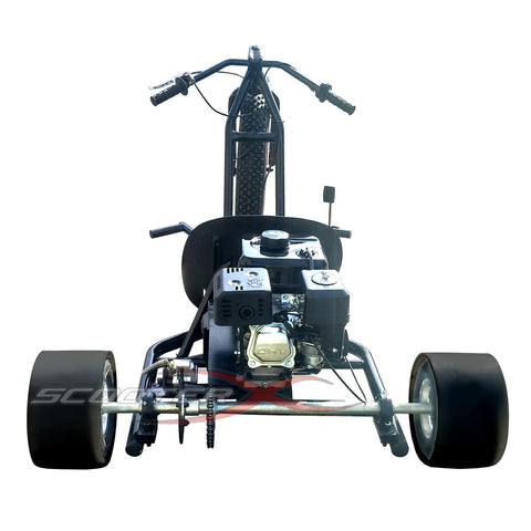 DRIFTER 6.5HP DRIFT TRIKE