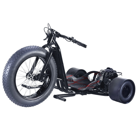 MINI DRIFTER 49CC DRIFT TRIKE