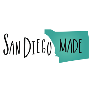 San Diego Made and We Are Andrex