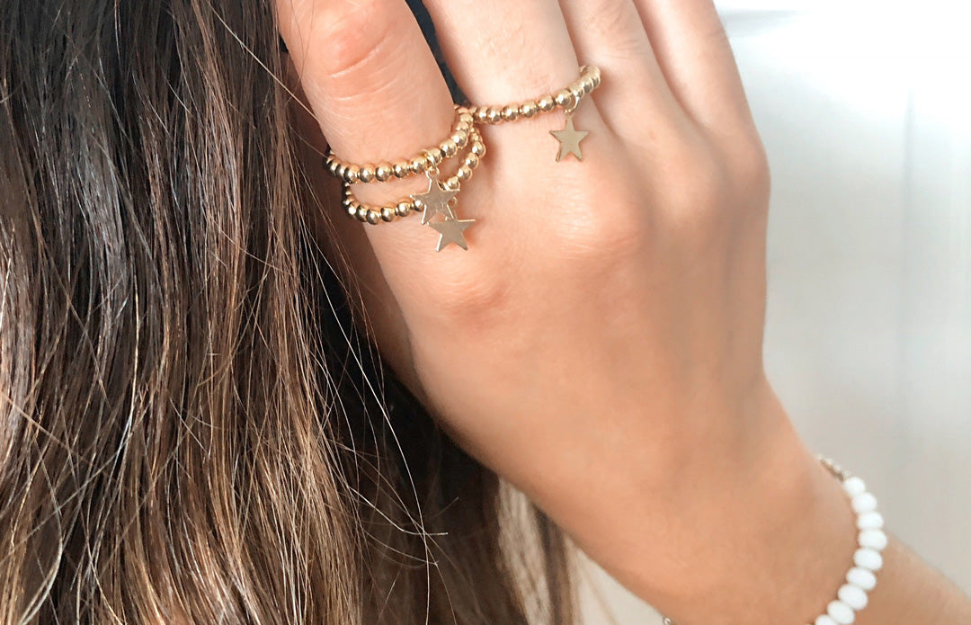 Star WAA Rings