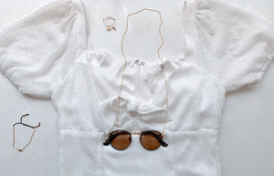 Florence Sunglasses Chain