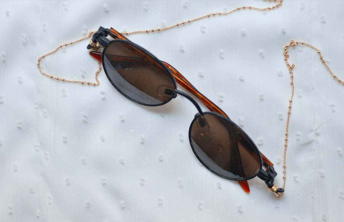 Palm Springs Sunglasses Chain
