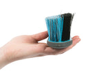 Smart 2-In-1 Dandy Brush -  3 Pack